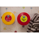 etiquette-autocollant-design-simple-ronde-moyen-format-patere-parent