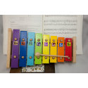 etiquette-autocollant-design-simple-carre-petit-format-xylophone