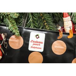etiquette-de-noel-pere-noel-cadeau-pois