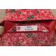 Pack colonie etiquette autocollante sac a dos