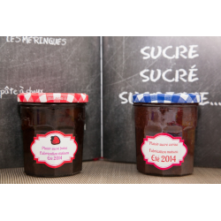 etiquette-autocollant-design-art-deco-base-rectangle-grand-format-confiture-fruits-rouge